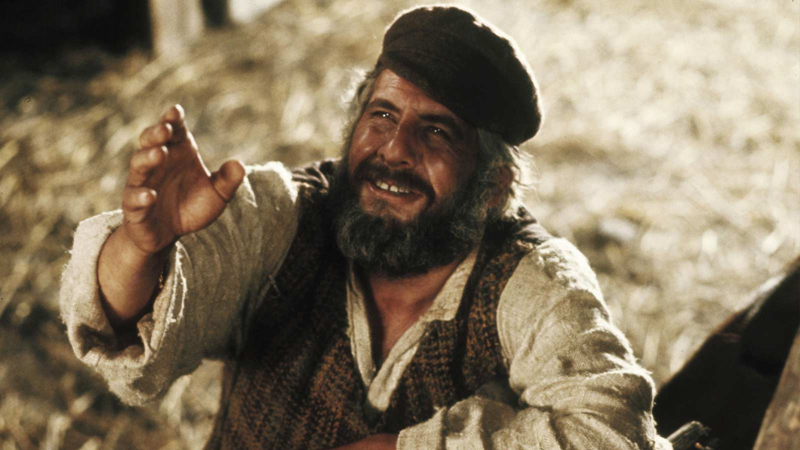 Charming Fiddler On The Roof Sing Along