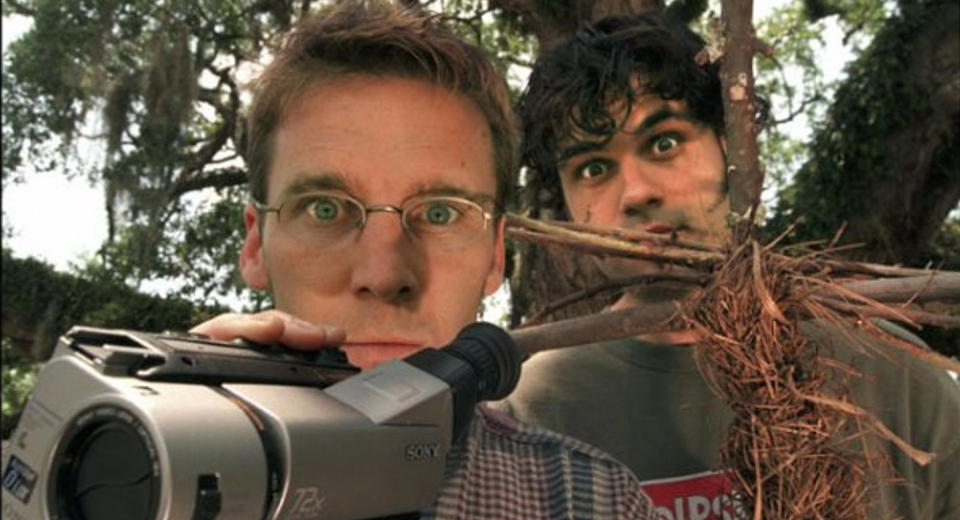 SIFFcast Dan Myrick and Eduardo Sánchez