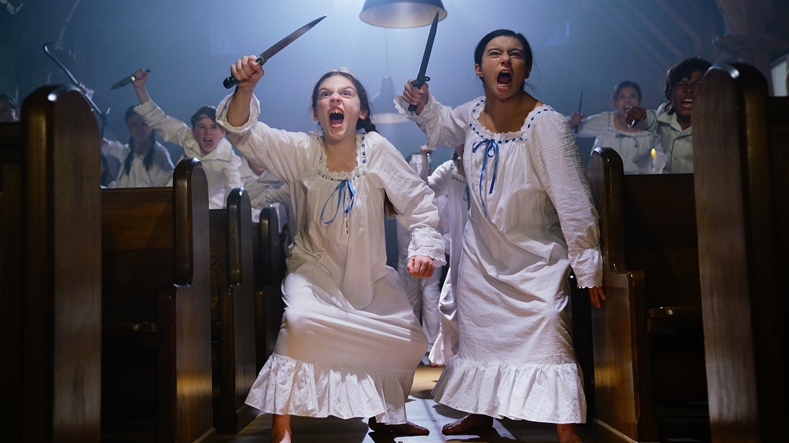 American Nightmare 2002 nightmare cinema