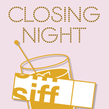 Get your ticket to SIFF 2016 Closing Night
