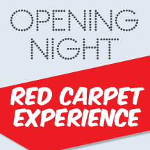 Get the Red Carpet Experience at SIFF 2016 Opening Night