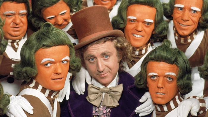 Willy Wonka | Holiday Favorites | SIFF Cinema
