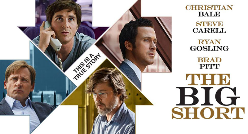 The Big Short | SIFF Cinema