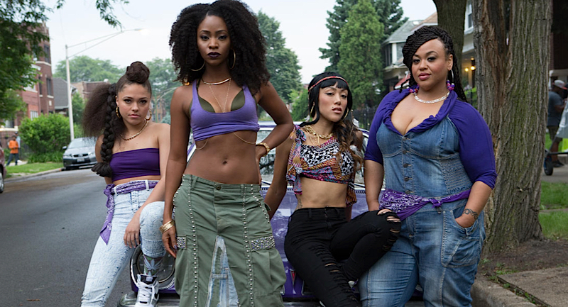 Chi-Raq | SIFF Cinema