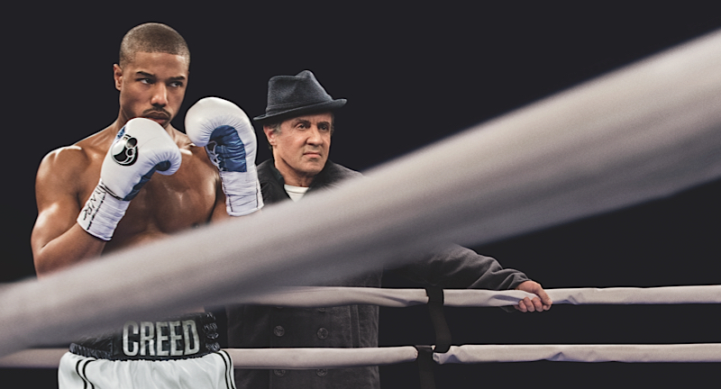 Creed | SIFF Cinema