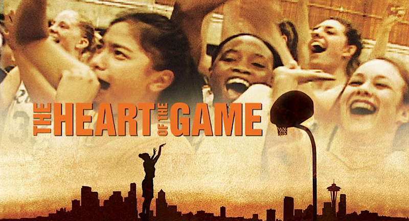 The Heart of the Game | SIFF Cinema