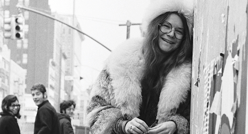 Janis: Little Girl Blue | SIFF Cinema