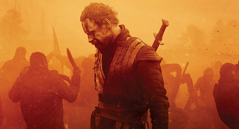 Macbeth | SIFF Cinema