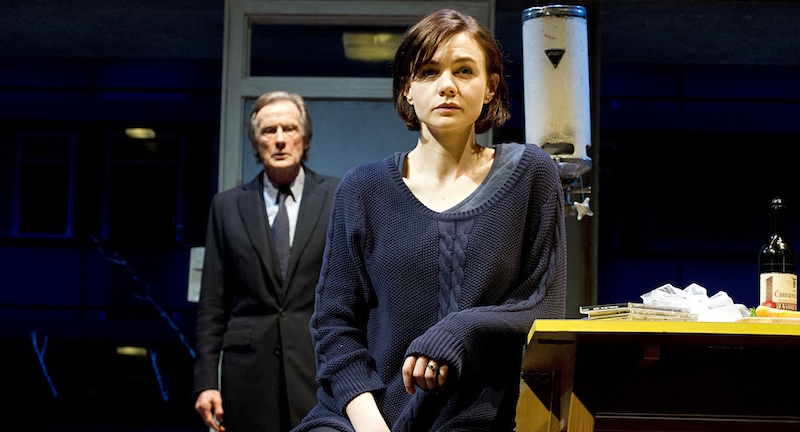 National Theatre Live: Skylight | SIFF Cinema