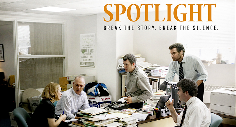 Spotlight | SIFF Cinema