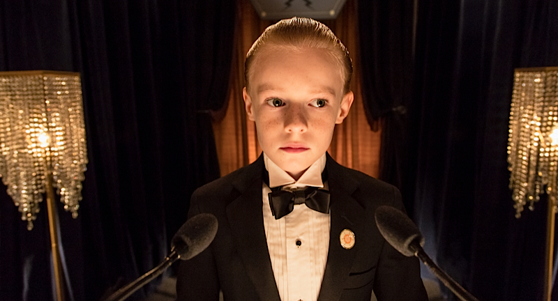 The Young and Prodigious T.S. Spivet | SIFF Cinema