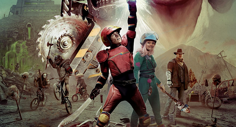 Turbo Kid | SIFF Cinema