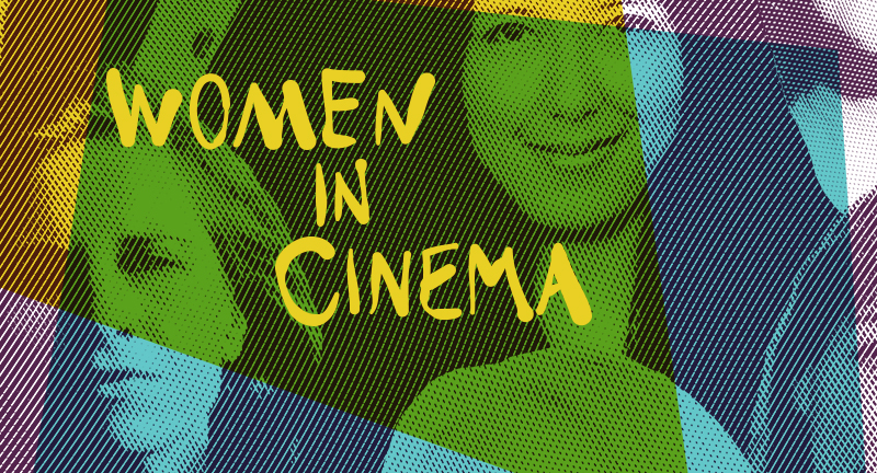 Women in Cinema 2015 | SIFF Cinema
