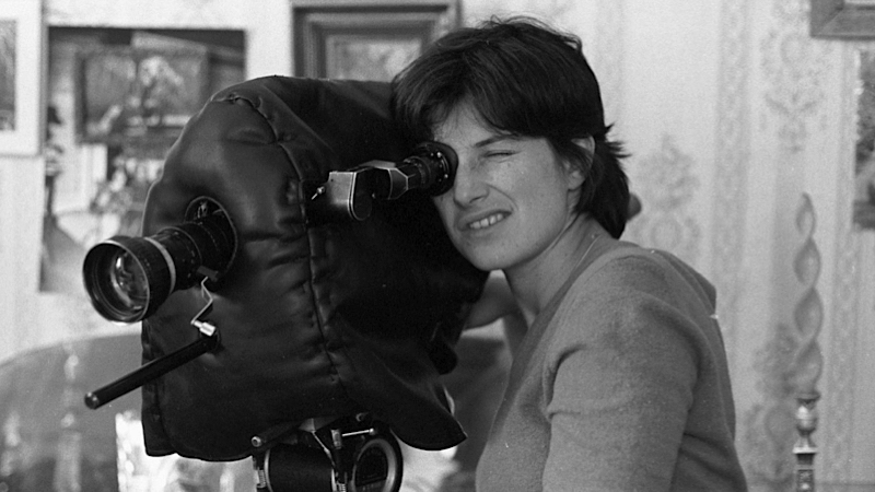 The Cinema of Chantal Akerman