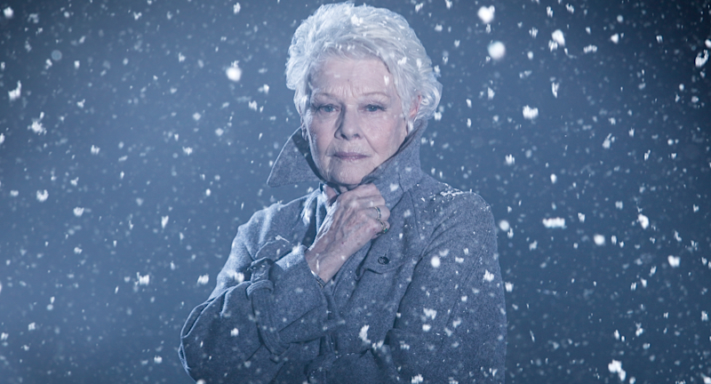 Kenneth Branagh Theatre Live: The Winter's Tale | SIFF Cinema