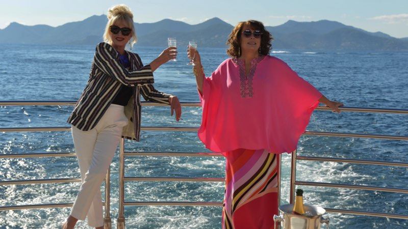 AbFab Movie