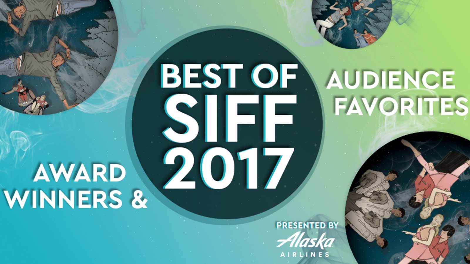 Best of SIFF 2017