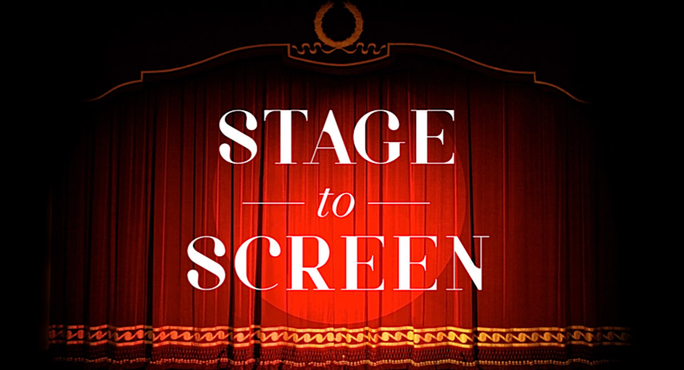 Stage to Screen- Live Theatre at SIFF