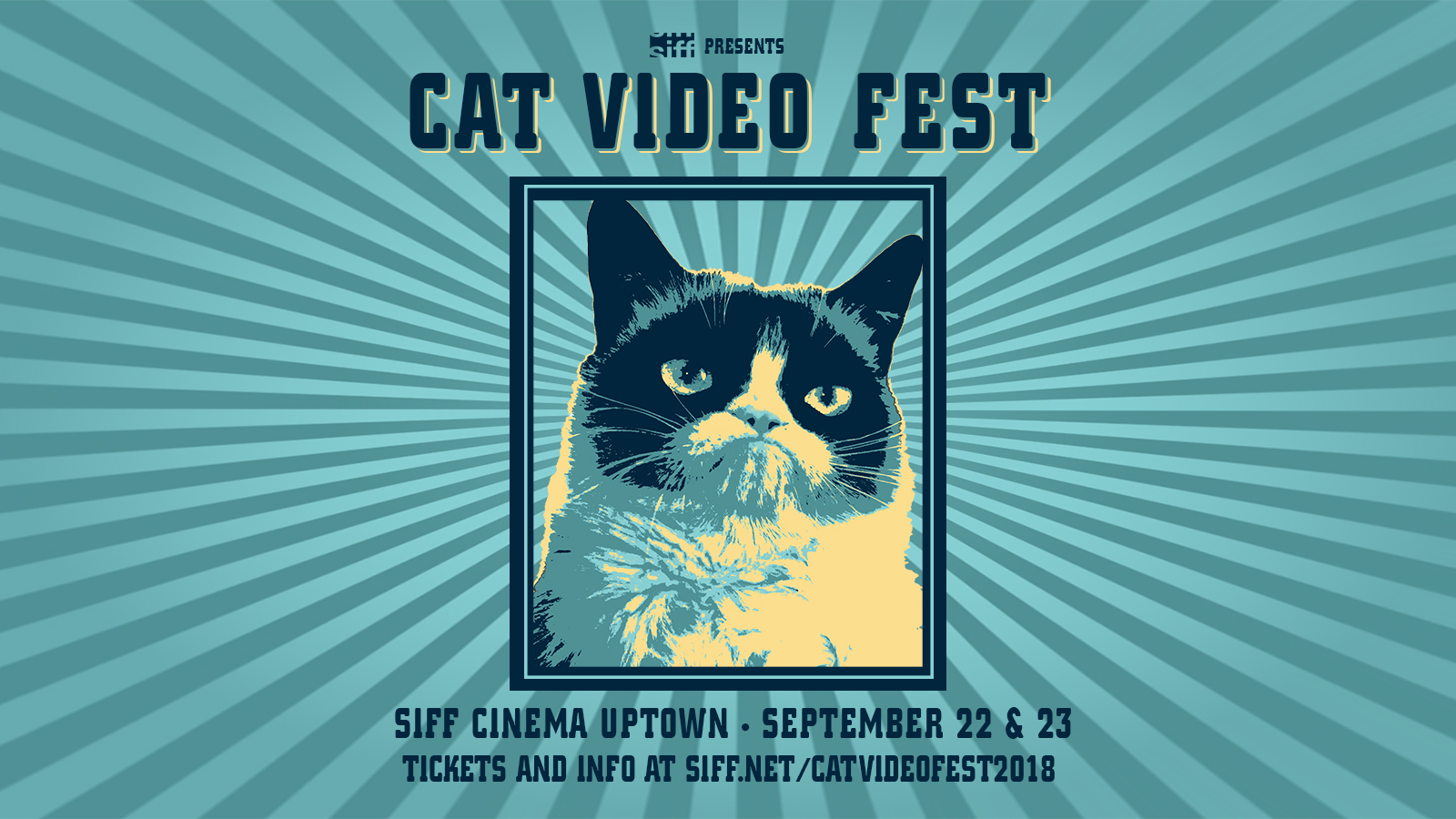 SIFFcats with Will Braden and Rebecca Oertel