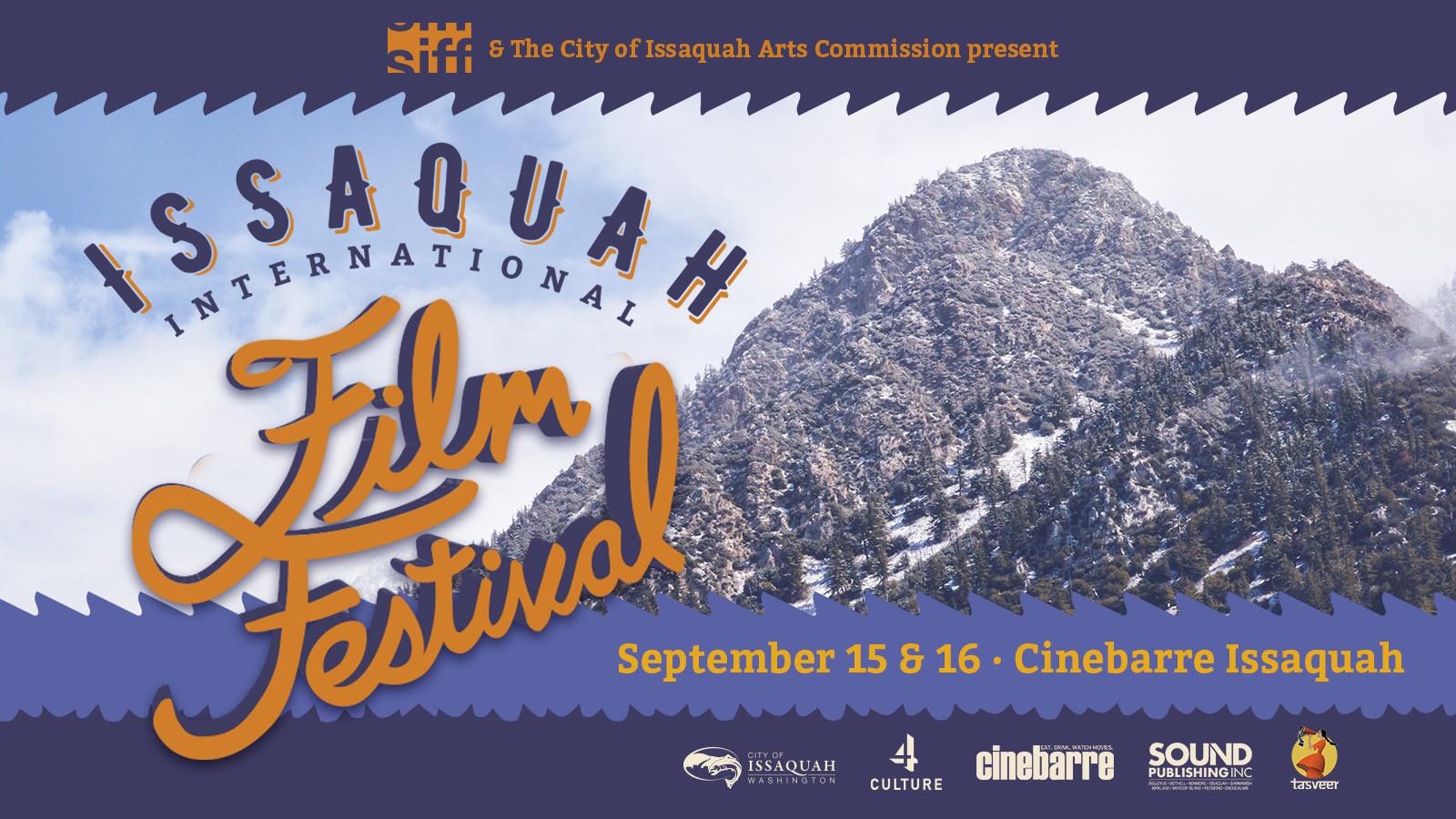 Issaquah Film Festival