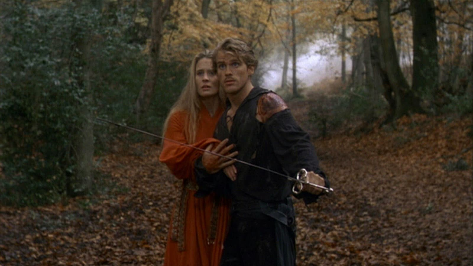 The Princess Bride Quote-Along