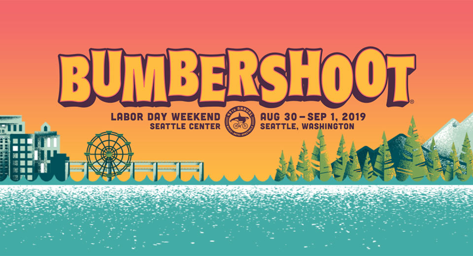 Bumbershoot 2019 One Reel Film Festival