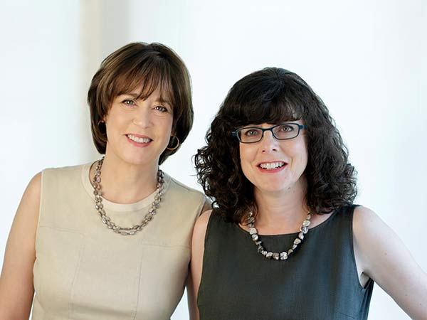 Betsy West and Julie Cohen