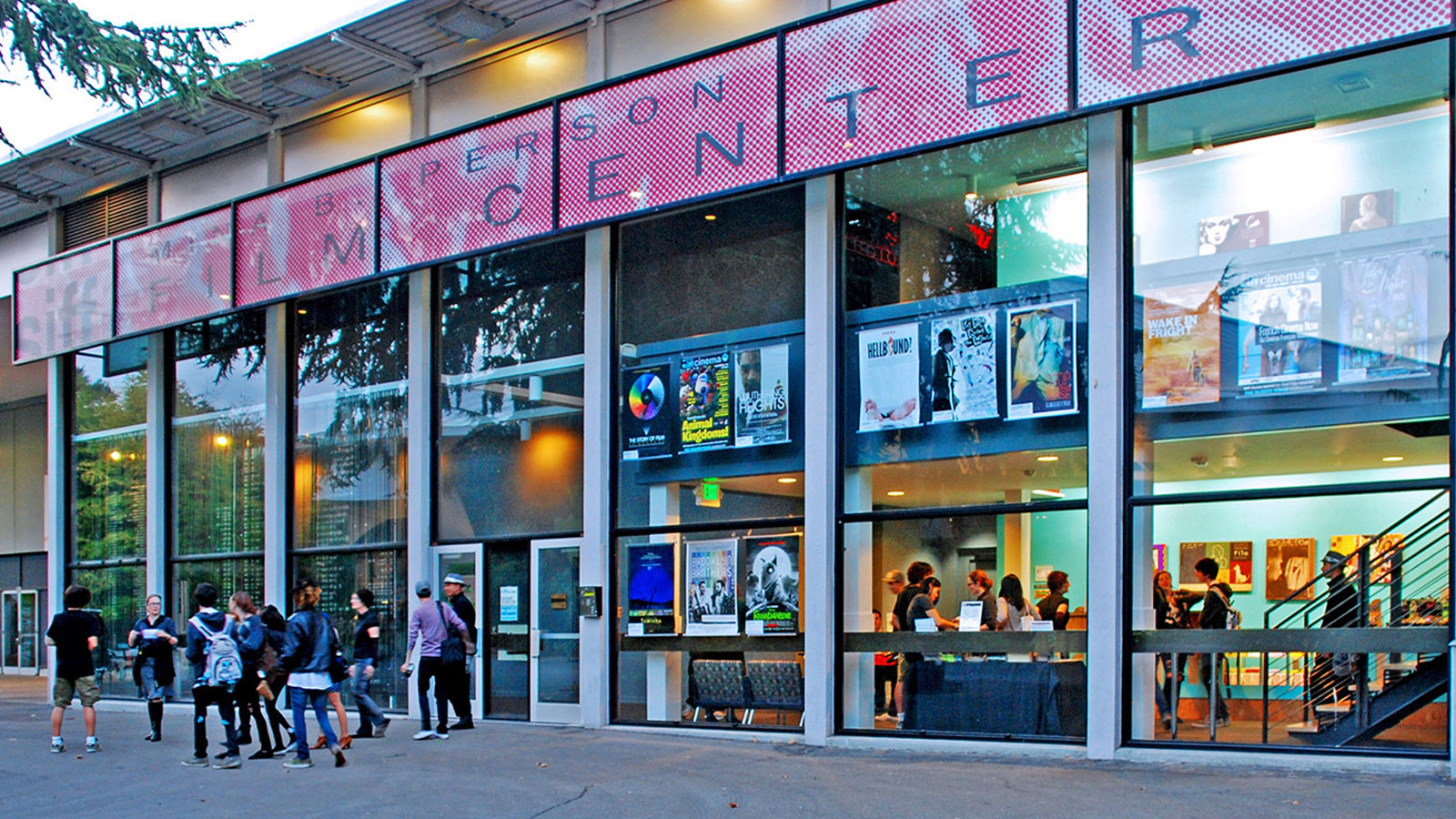 SIFF Film Center