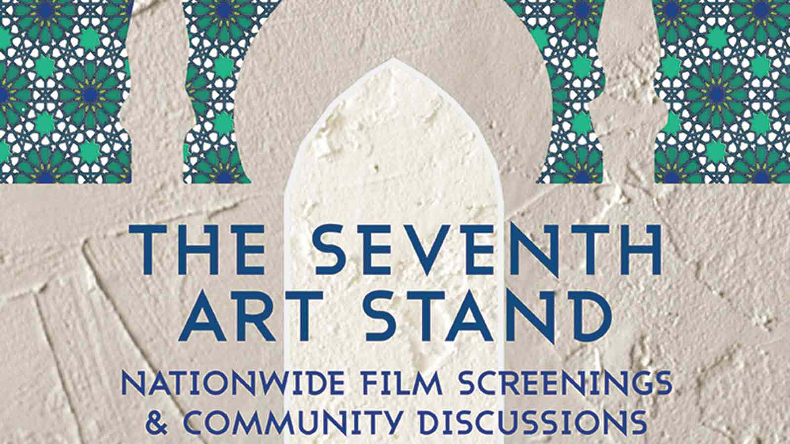 The Seventh Art Stand