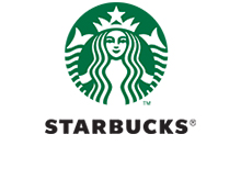 starbucks logo print out
