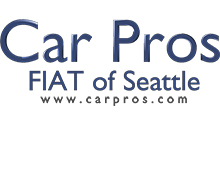 Car Pros Fiat of Seattle