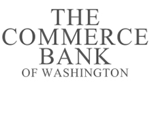 Commerce Bank of WA