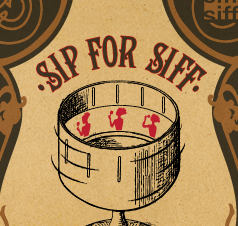 Sip for SIFF 2016