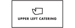 Upper Left Catering