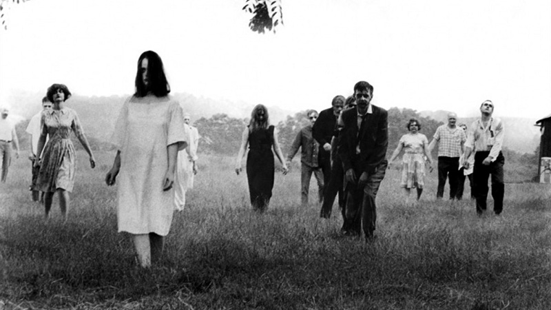 Cinema Dissection: Night of the Living Dead | SIFF Education
