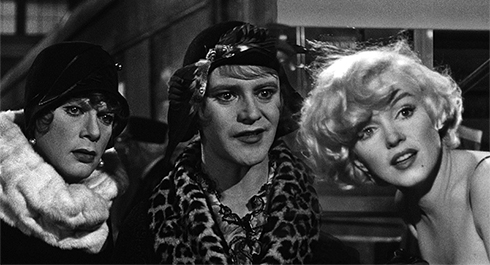 Some Like It Hot with Robert Horton