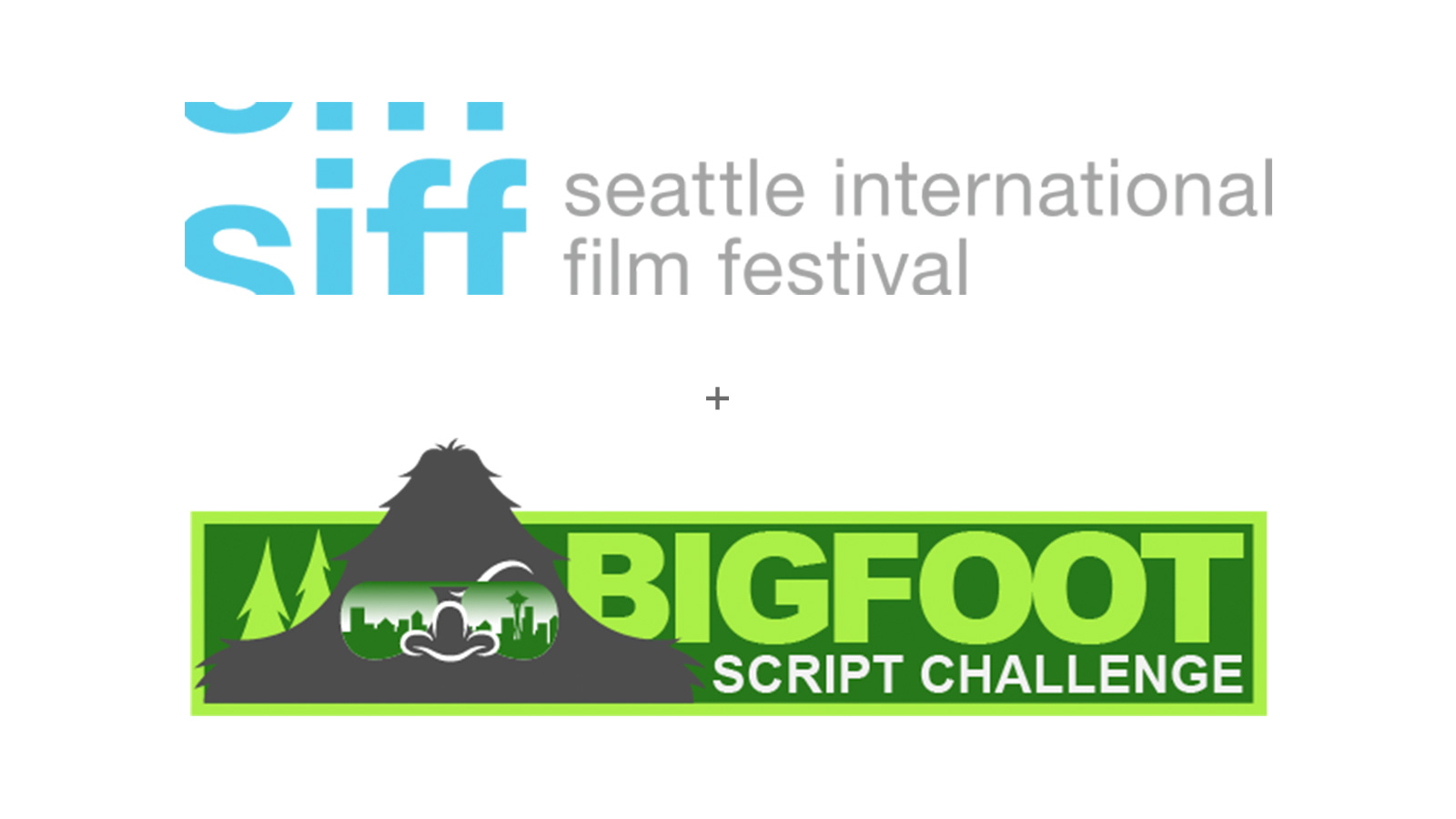 SIFF Catalyst Screenplay Competition