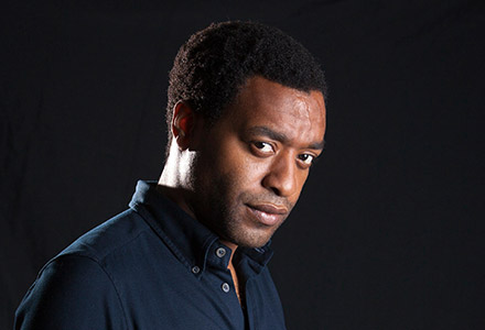 An Evening with Chiwetel Ejiofor