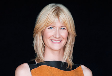 An Afternoon with Laura Dern