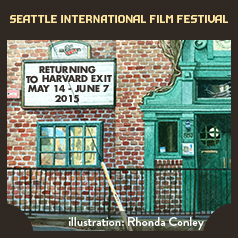 Issaquah International Film Fetival 2015