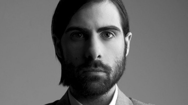 An Evening with Jason Schwartzman