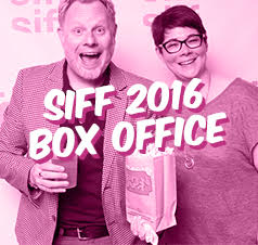 Last Chance to Save on SIFF 2016