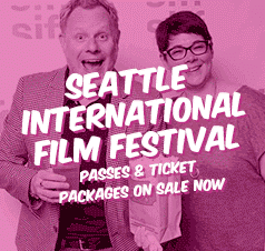 Seattle International Film Festival 2016 Box Office