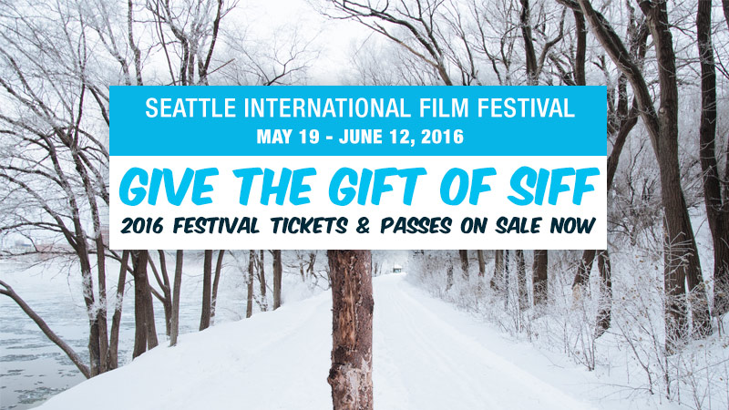 Give the Gift of SIFF