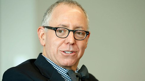 Masterclass with James Schamus