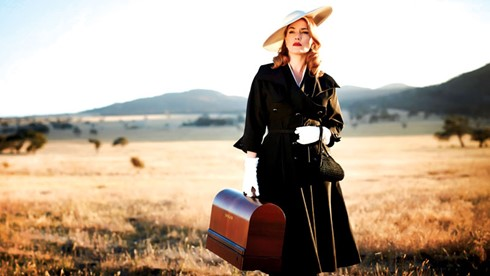 The Dressmaker: Closing Night Gala