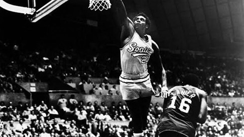 Full Court: The Spencer Haywood Story