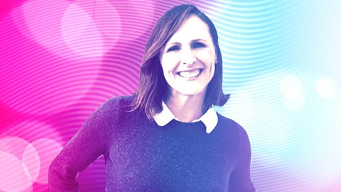 An Afternoon with Molly Shannon