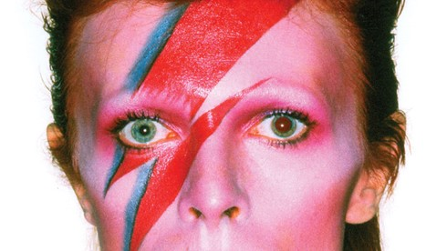 Oh, You Pretty Things! A David Bowie and Glam Rock dance party