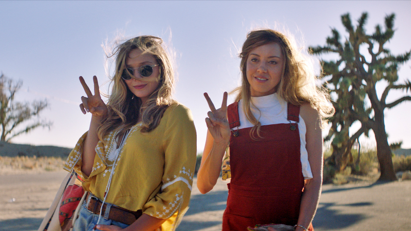Closing Night Special Presentation: Ingrid Goes West